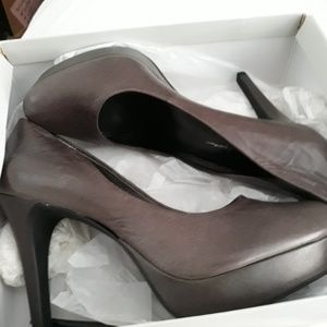 Jessica Simson shoes